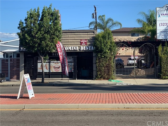5711 E Beverly Boulevard, East Los Angeles, CA 90022