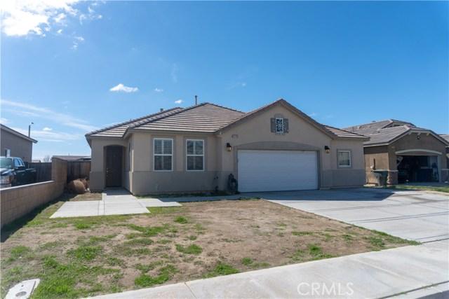 3220 Tumble Weed Avenue, Rosamond, CA 93560