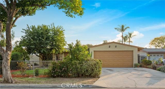 16326 Shadybend Drive, Hacienda Heights, CA 91745