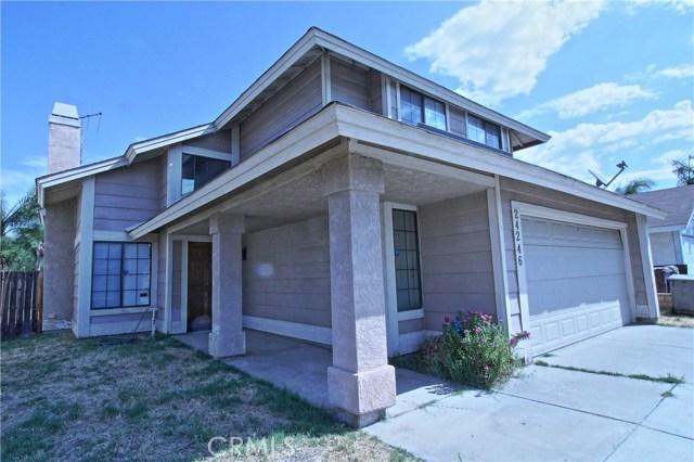 24246 Sun Valley Road, Moreno Valley, CA 92553