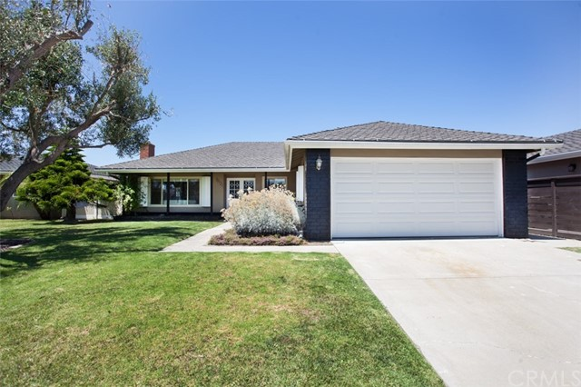 20741 Elizabeth Lane, Huntington Beach, CA 92646