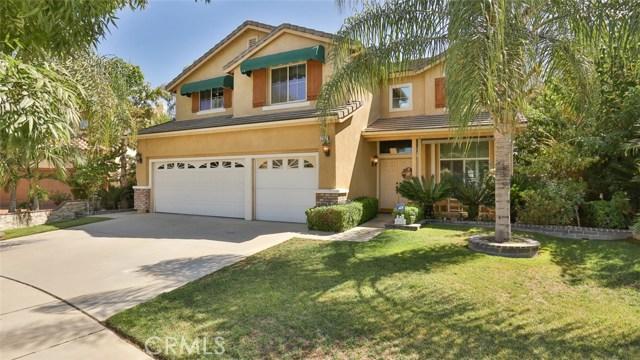 2359 Calvert Street, Corona, CA 92881