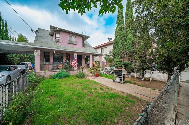 1803 Magnolia Avenue, Los Angeles, CA 90006