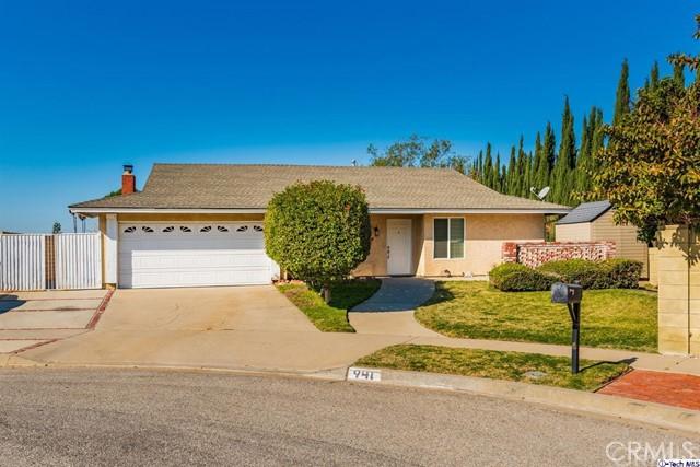 941 Bethel Court, Simi Valley, CA 93065