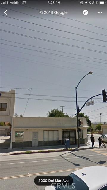 3200 Del Mar Avenue, Rosemead, CA 91770