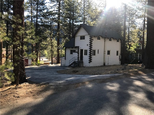 6038 Spruce, Wrightwood, CA 92397