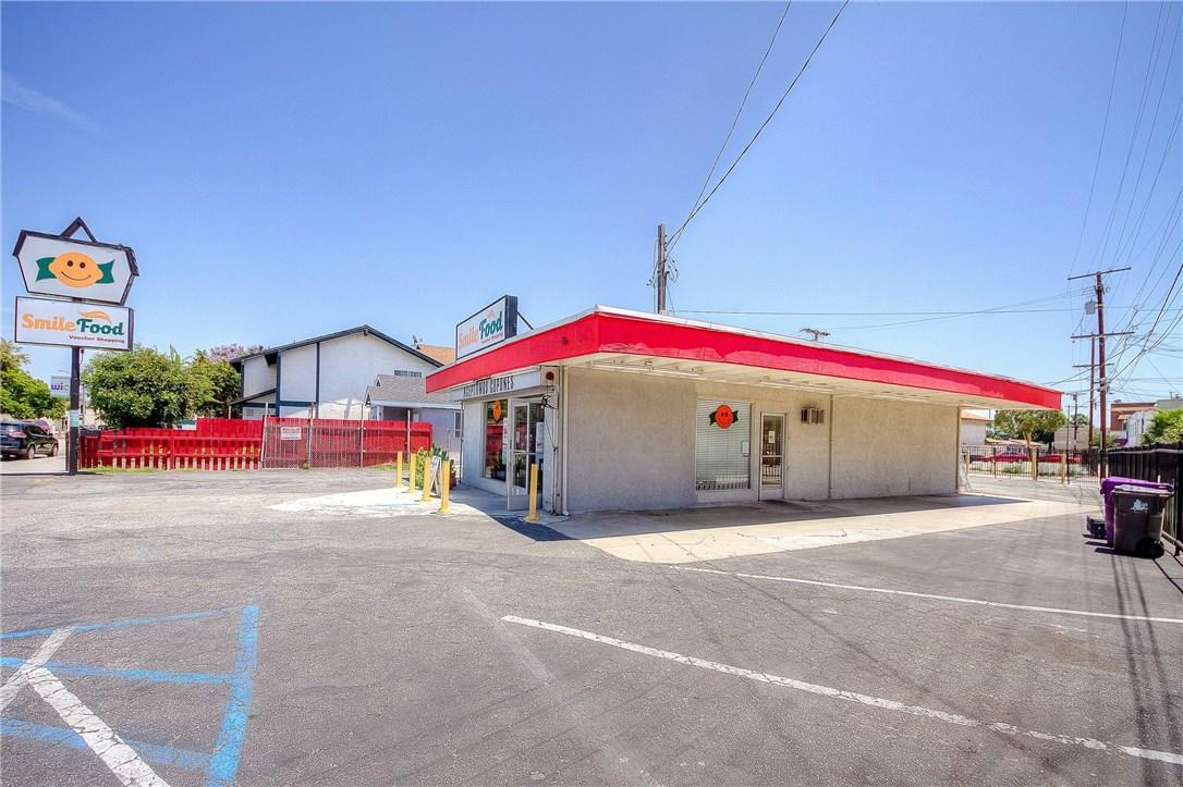 16 E Market Street, Long Beach, CA 90805