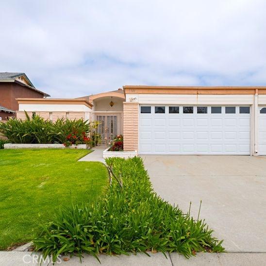 8301 Winterwood Avenue, Stanton, CA 90680