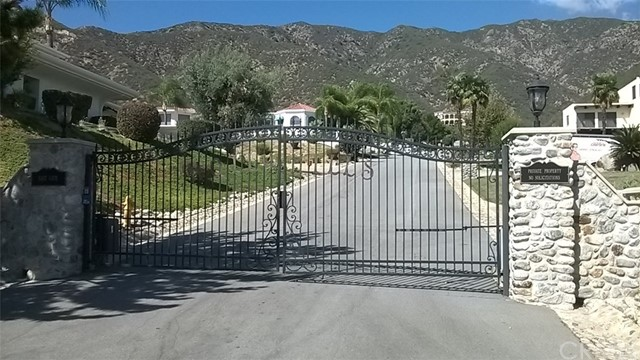 0 Holly Drive, Upland, CA 91784