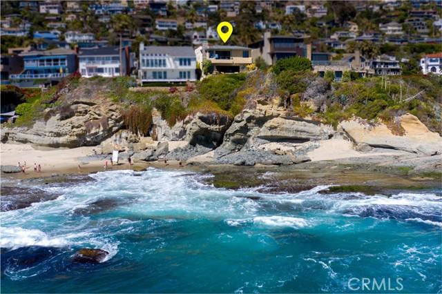11 Camel Point Drive, Laguna Beach, CA 92651