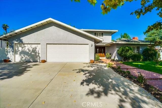 541 Sebastopol Street, Claremont, CA 91711
