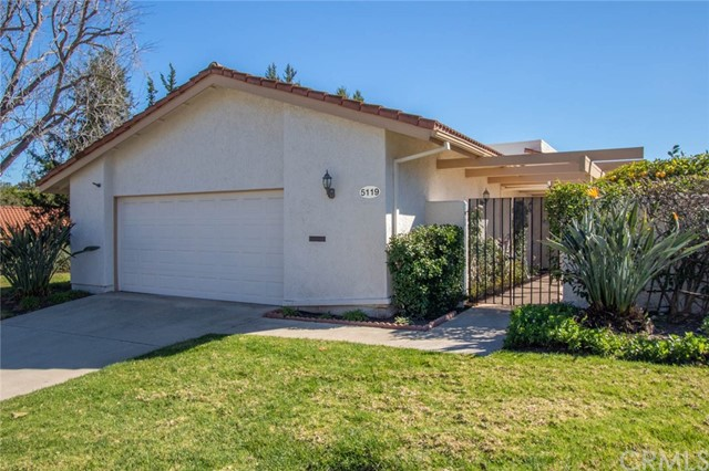 Photo of 5119 Brazo, Laguna Woods, CA 92637