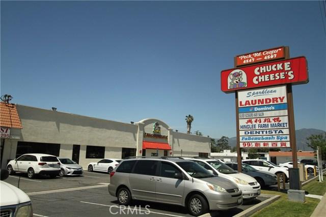 4547 Peck Road, El Monte, CA 91732