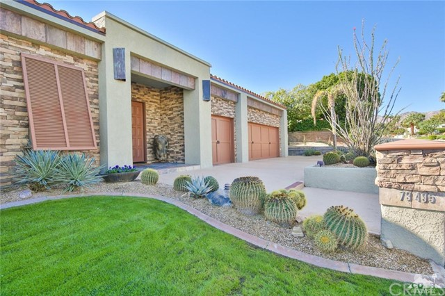 73495 Agave Lane, Palm Desert, CA 92260