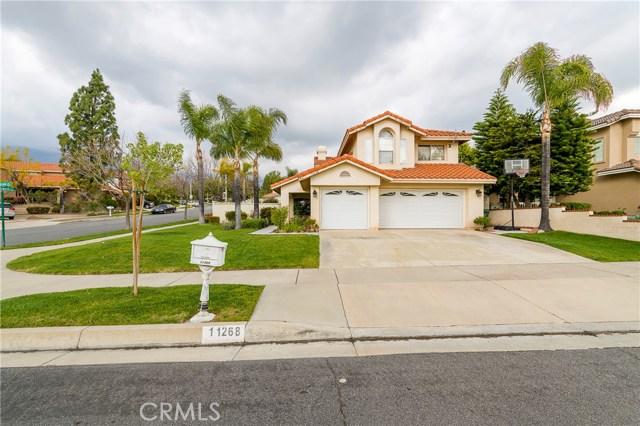 11268 Skyview Lane, Rancho Cucamonga, CA 91737