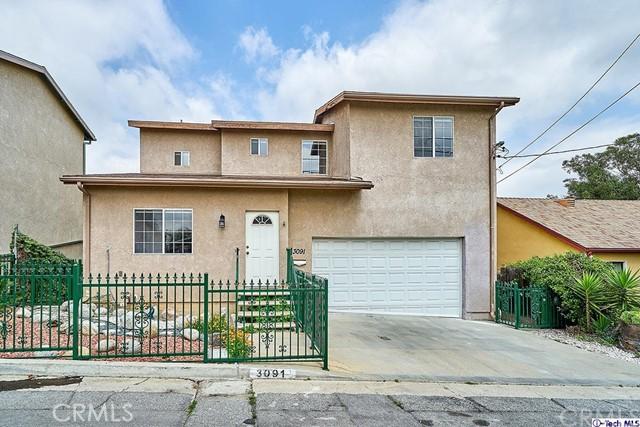 3091 Chadwick Drive, El Sereno, CA 90032