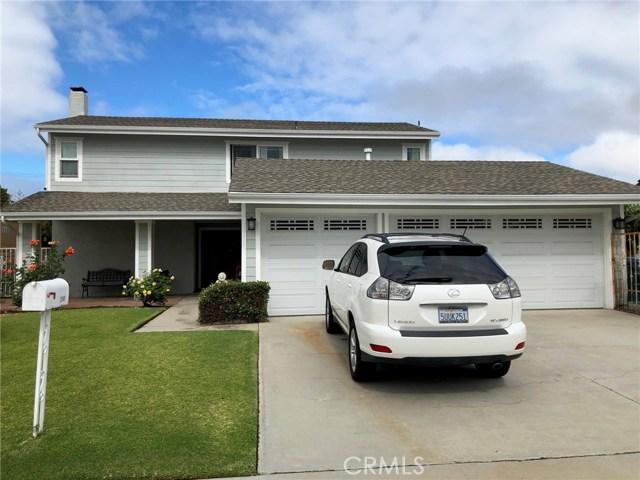 20401 Allport Lane, Huntington Beach, CA 92646