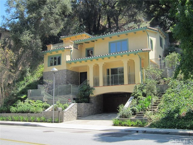 2312 E Chevy Chase Drive, Glendale, CA 91206