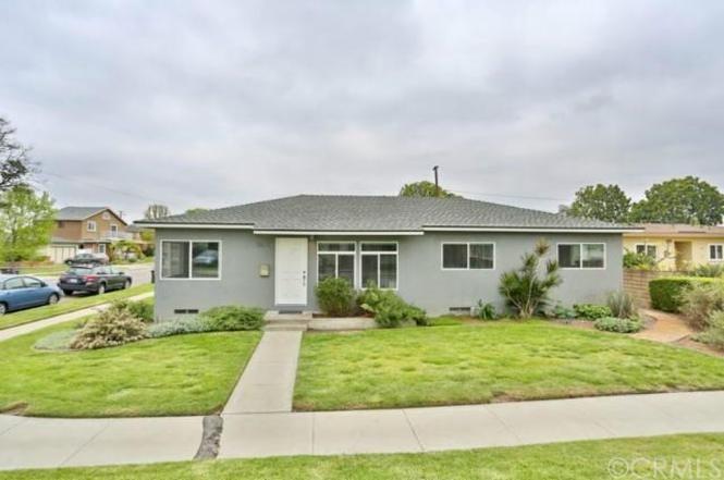 5872 E Rogene Street, Long Beach, CA 90815