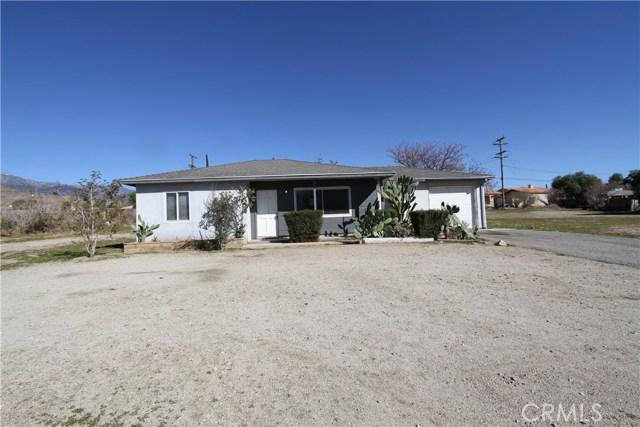 48834 Mojave Drive, Cabazon, CA 92230