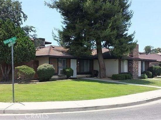 5801 Nogal Avenue D, Bakersfield, CA 93309