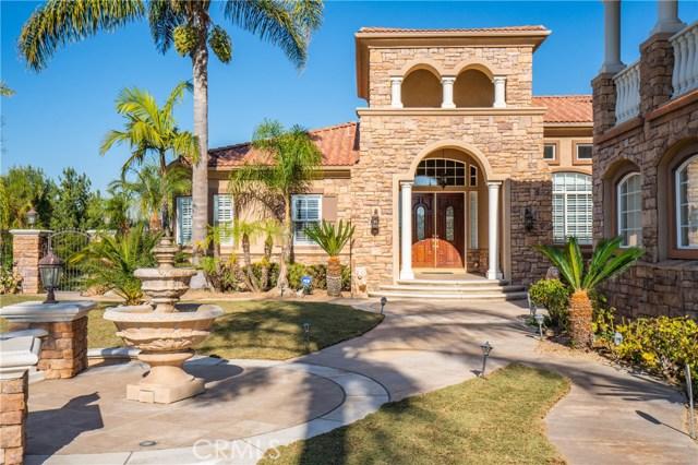 Image 3 of 7589 E Vista Del Sol, Anaheim Hills, CA 92808