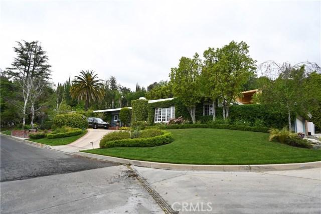 4333 Bonavita Drive, Encino, CA 91436