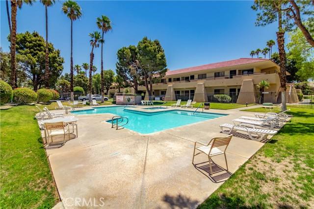 2. 701 N Los Felices Circle W #213 Palm Springs, CA 92262