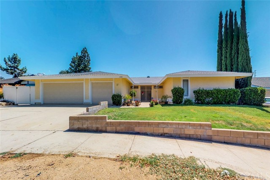 2148 N Mills Avenue, Claremont, CA 91711