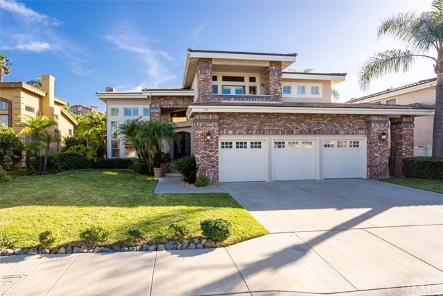 732 S Lost Canyon Road, Anaheim Hills, California