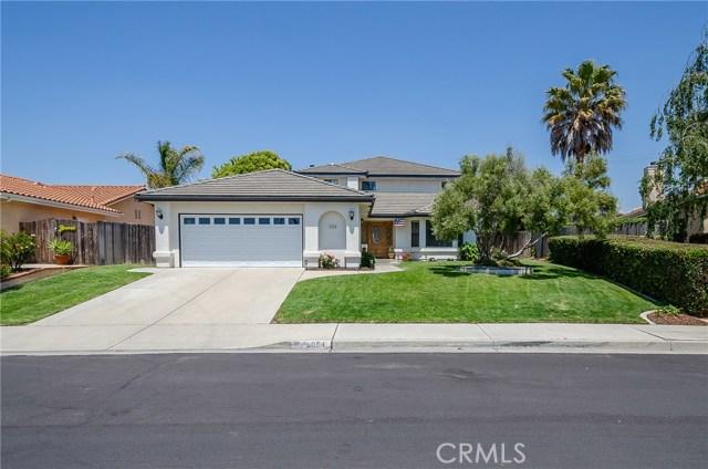 3054 Bunfill Drive, Santa Maria, CA 93455