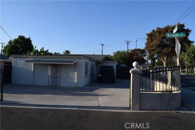 532 S Newhope Street, Santa Ana, CA 92704