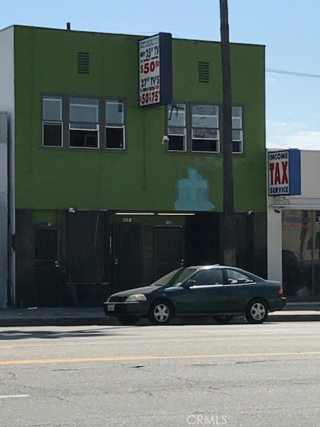 6534 Whittier Boulevard, East Los Angeles, CA 90022