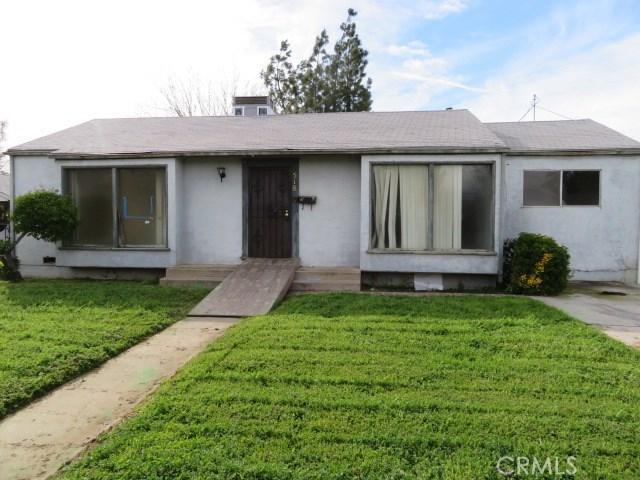 518 Rotan Avenue, Madera, CA 93637
