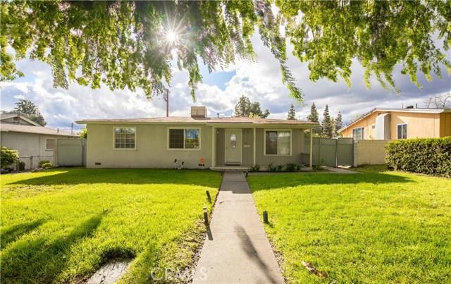 749 N Vallejo Way, Upland, CA 91786
