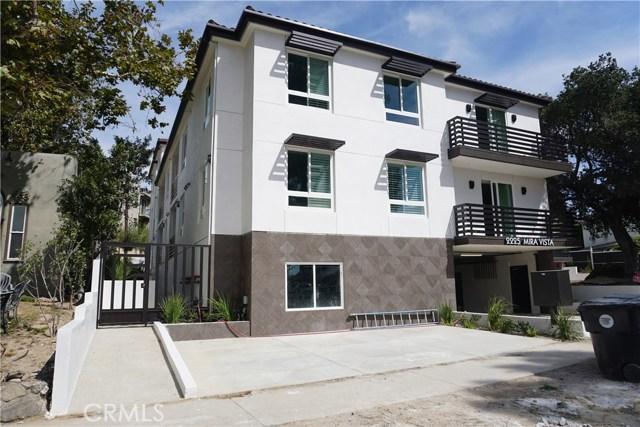2225 Mira Vista Avenue 203, Montrose, CA 91020