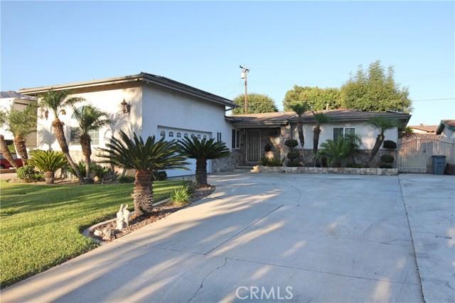 850 Tressy Avenue, Glendora, CA 91740