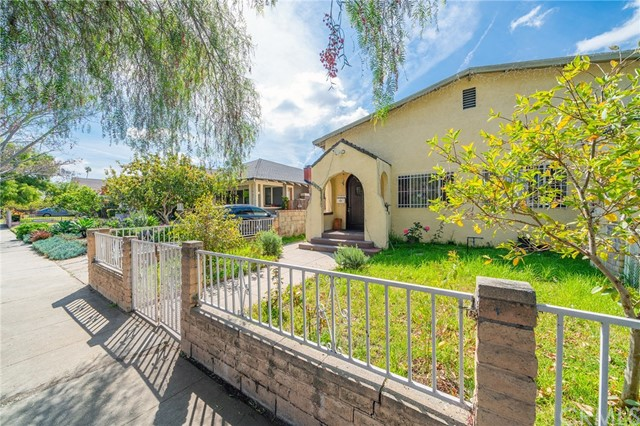 2164 W 29th Place, Los Angeles, CA 90018