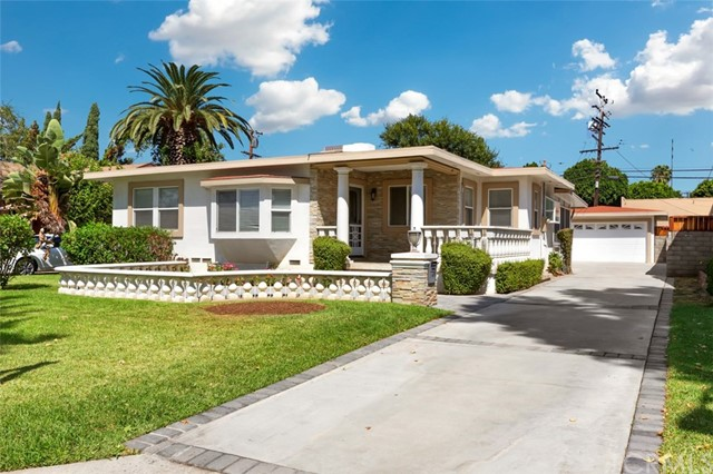 Photo of 11125 Lynrose Street, Arcadia, CA 91006