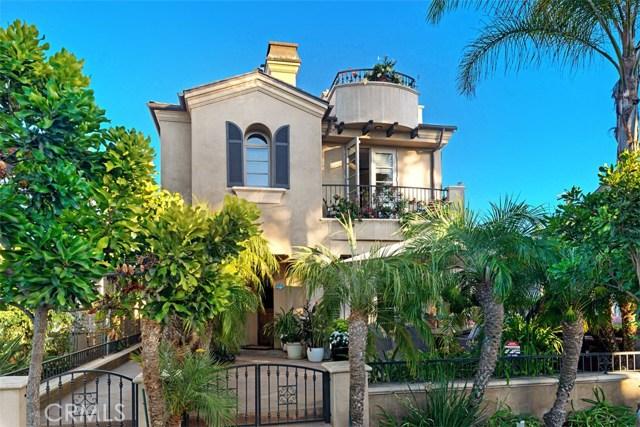 608 Begonia Avenue B, Corona del Mar, CA 92625