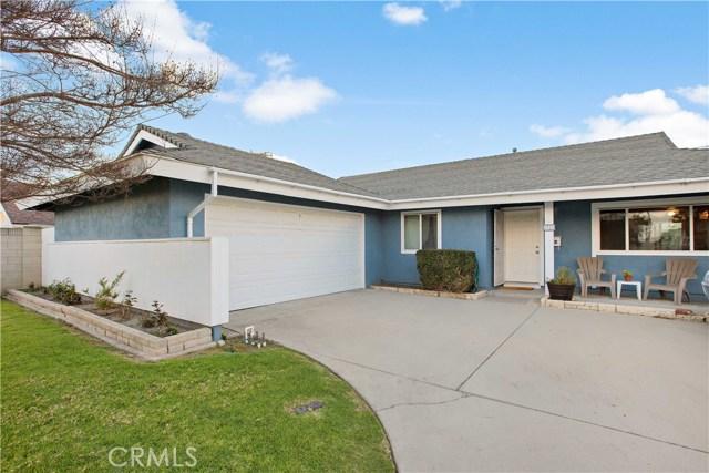 4921 Hilo Circle, Huntington Beach, CA 92649