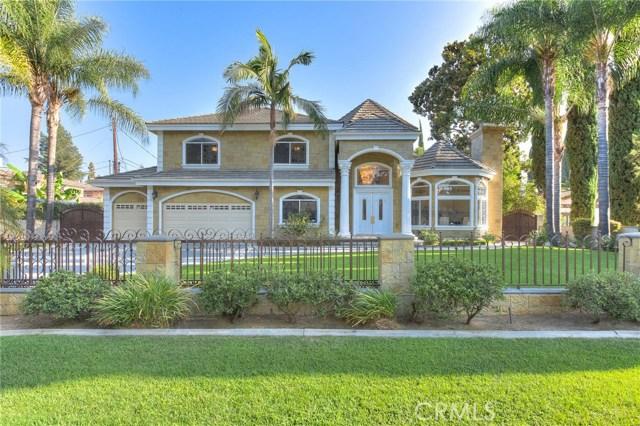 16 W Lemon Avenue, Arcadia, CA 91007