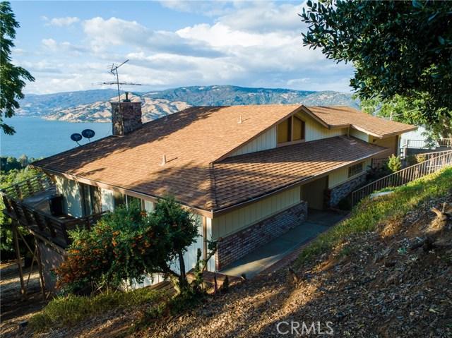 2917 Marina View Drive, Kelseyville, CA 95451