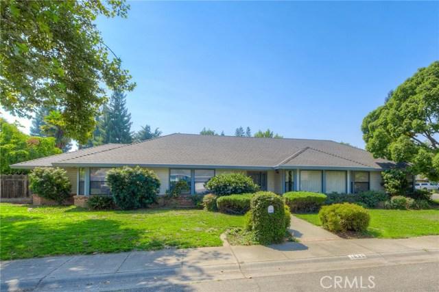 1635 Almendia Drive, Chico, CA 95926