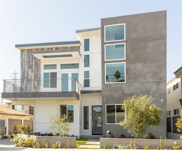 2519 Mathews Avenue C, Redondo Beach, CA 90278