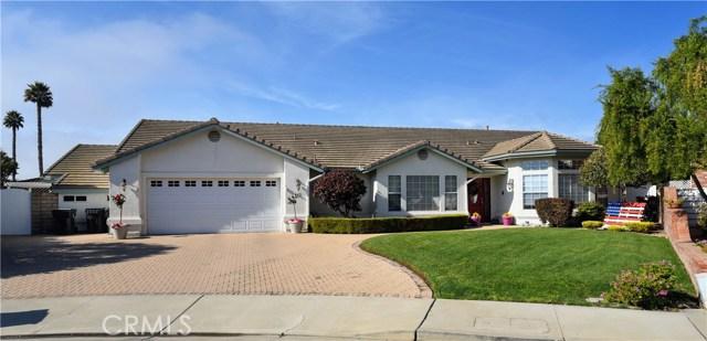 403 Pam Court, Santa Maria, CA 93454