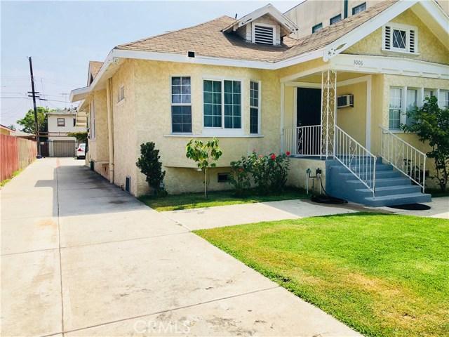 3006 Halldale Avenue, Los Angeles, CA 90018