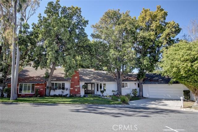 7 Dobbin Lane, Rolling Hills Estates, California 90274, 3 Bedrooms Bedrooms, ,2 BathroomsBathrooms,For Sale,Dobbin,PV21022834