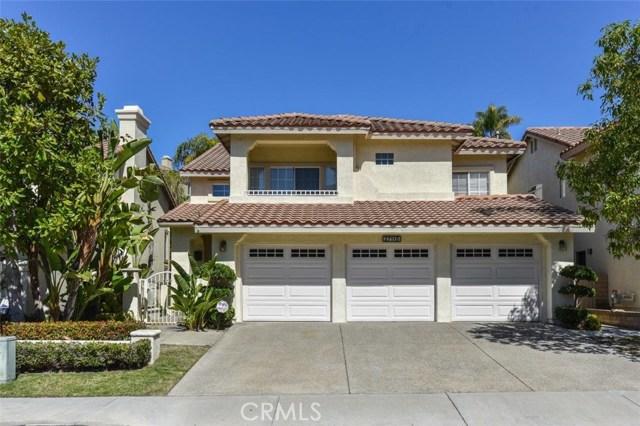 27115 Pacific Terrace Drive, Mission Viejo, CA 92692