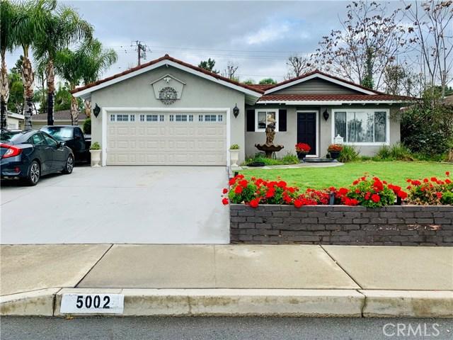 5002 Rosewood Street, Montclair, CA 91763